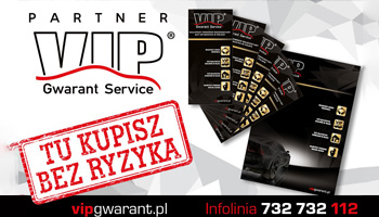Vip gwarant