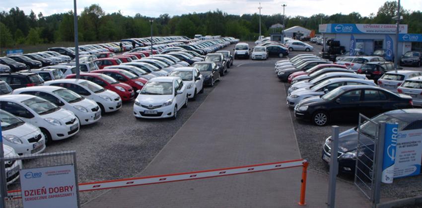 EuroSamochody.pl, tanie samochody używane z gwarancją. Ogłoszenia auta używane również VW. Auta krajowe.