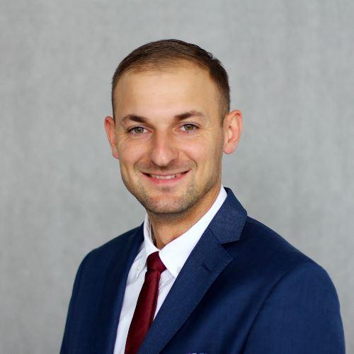 Handlowiec - Grzegorz Wereski