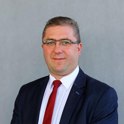 Handlowiec - Marcin Formella