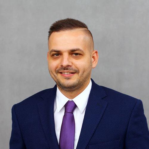 Handlowiec - Mariusz Wojtas