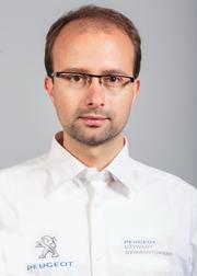 Rafał Majcherczyk