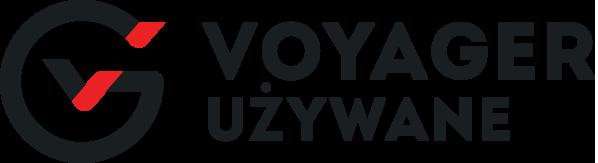 Voyager Używane - Logo