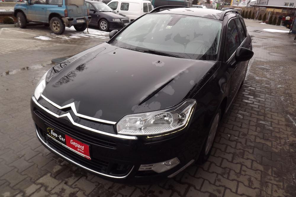 Wypożyczalnia Euro Car Janów Lubelski, Wynajem